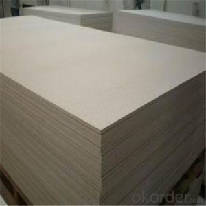 Fire Proof Fiber Cement Board