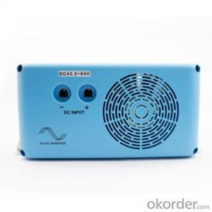 SHI 1000W High-Frequency Power Inverter, 220V/230V PV Inverter, Pure Sine Wave Inverter,DC 48V to AC 220V/230V,SHI1000-42