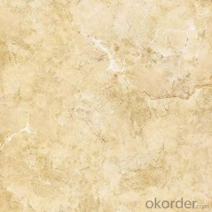 Full Polished Glazed Porcelain Tile 600 YDL6BB246