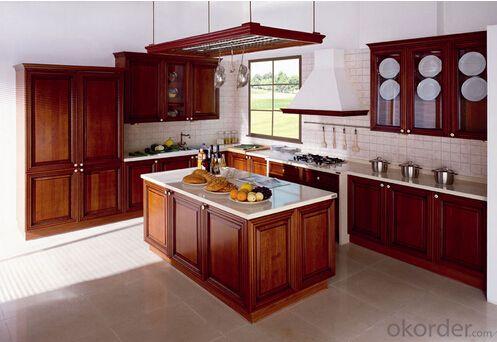 Economical  Project Kitchen Cabinets Melamine