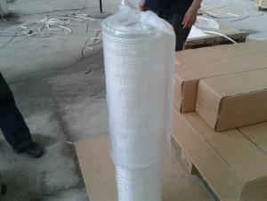 E Fiber Glass Woven Roving Fabrics
