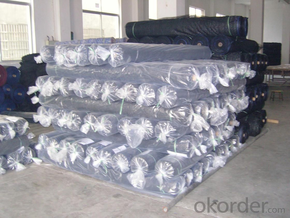 Sunshade Netting (Manufacturer)