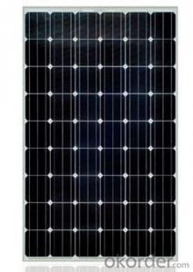 Solar Panel 225/230/235/240W