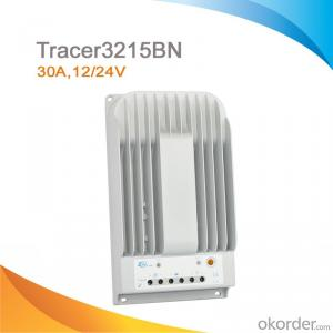 MPPT Solar Charge Controller 30A,12/24V,Tracer3215BN