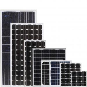 Solar Panels 230w-250w with 1GW Capacity