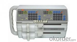 JZB-1800D Double Syringe Pump