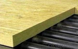 Rock Wool Board CMAX-2