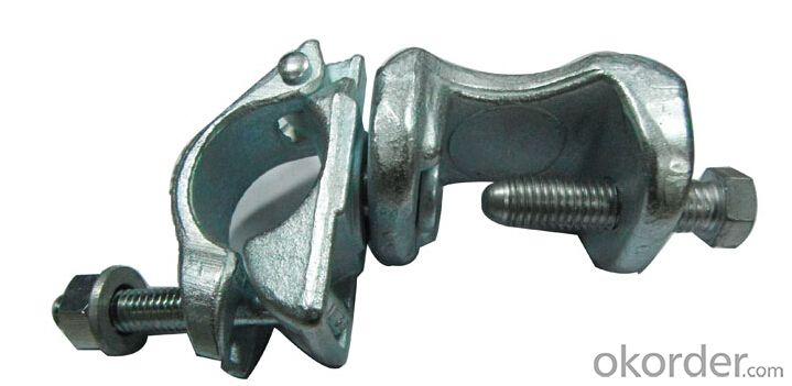 Forged Scaffolding clamp Girder Coupler