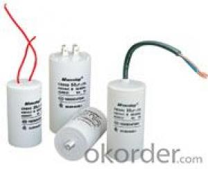 water pump capacitor