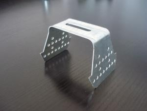 Connectors for Steel Profiles