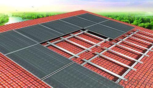 Roof System-Al  tile