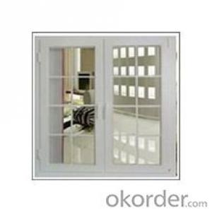 PVC  doors /windows