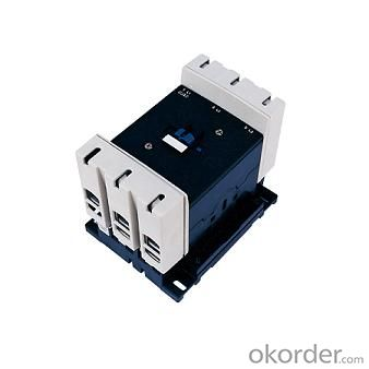 CDC3 Series AC Contactor