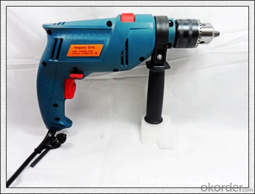 Z1J-SG-1303 Impact Drill