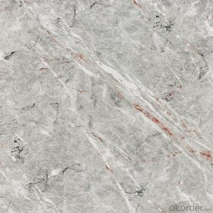 Full Polished Glazed Porcelain Tile 600 YDL6AA258