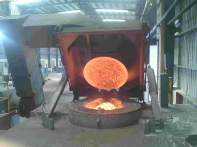 New product energy-saving induction furnace price