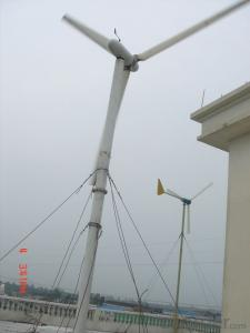FD6.4-5000-16 Wind Generator with High Quality