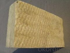 Basalt Rock Wool Board