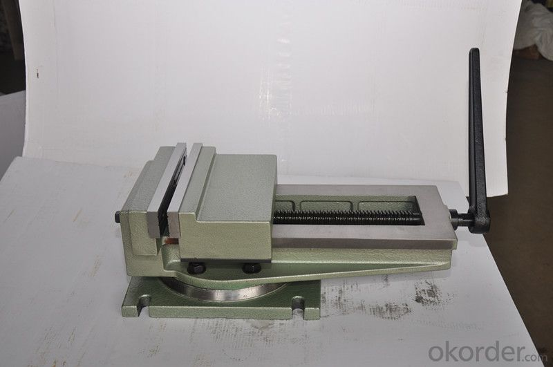 Q13(QB)250 MACHINE VICE
