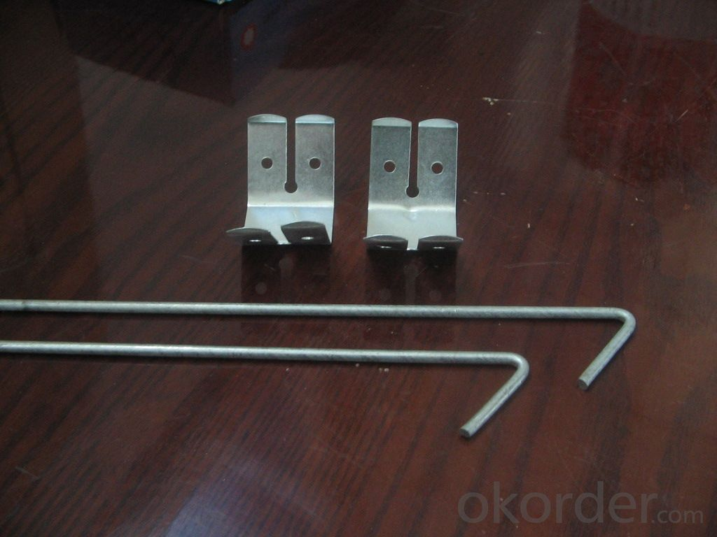 Wire with Hook