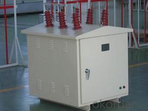 TBBW 、TBBW2 serial Intelligent low voltage reactive small compensation device
