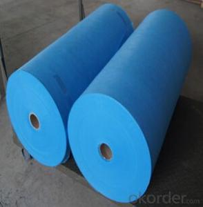 most popular Nonwoven Fabrics in rolls