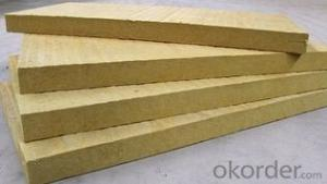 Rock Wool Board Best Price