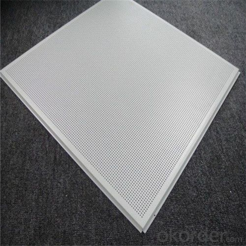 Aluminum Ceiling LAY INType