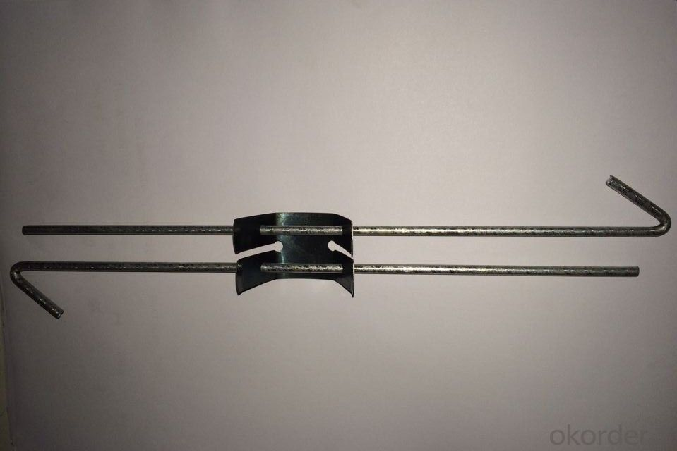 Wire with Hook Diameter 3.5/4mm