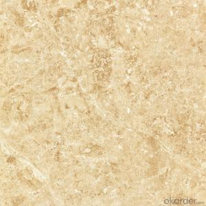Full Polished Porcelain Tile 600 YDL6BB252