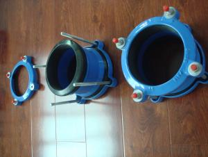 Couplings fittingS