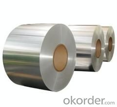 Aluminum coil for roofing 3003 H14
