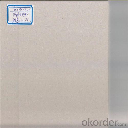 Fire-Proof Calcium Silicate Board