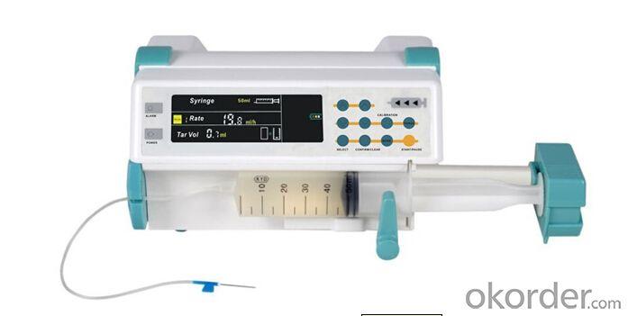 JZB-1800C Stackable Syringe Pump