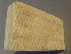 Rockwool Fiber Wool Board CMAX-1
