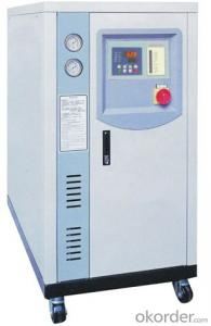 Industrial Water-cooling Machine for Metal Packing Use
