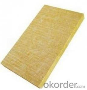 Heat Resistant Rock Wool Board CMAX