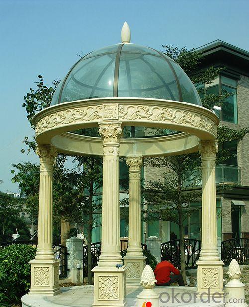 The Pavilion 5