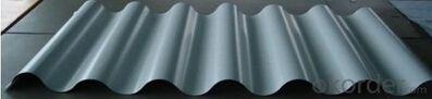 Galvanized Pressed steel plate 788