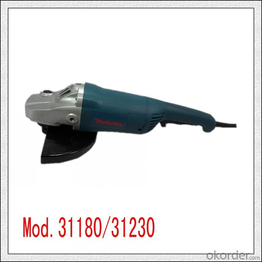 M14 31280/31230 Angle Grinder