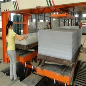 Wall partition  Calcium Silicate Board