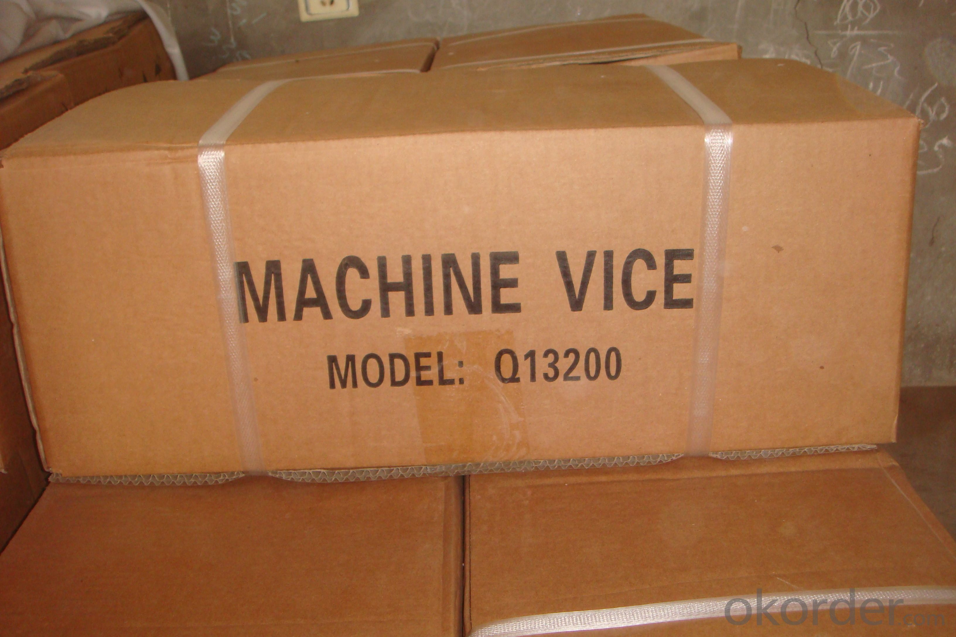 Q13(QB)200 MACHINE VICE