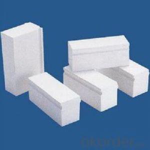 Corundum brick-Corundum ladrillos