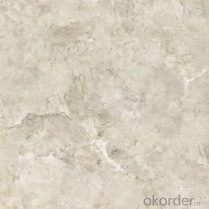 Full Polished Glazed Porcelain Tile 600 YDL6BB247