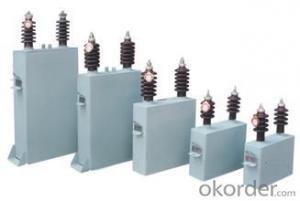 JKL607 Series Reactive Automatic Power Compensation Controller