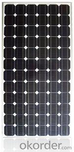 Solar Panel- M125 195/200/205/210W
