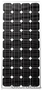 Solar Panel 95/100/105W