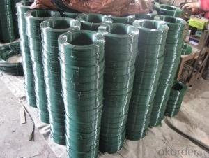 Galvanized Soft Tie Wire