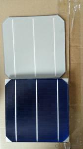 Mono Solar Cell A Grade High Efficiency