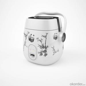 Energy saving Mini rice cooker